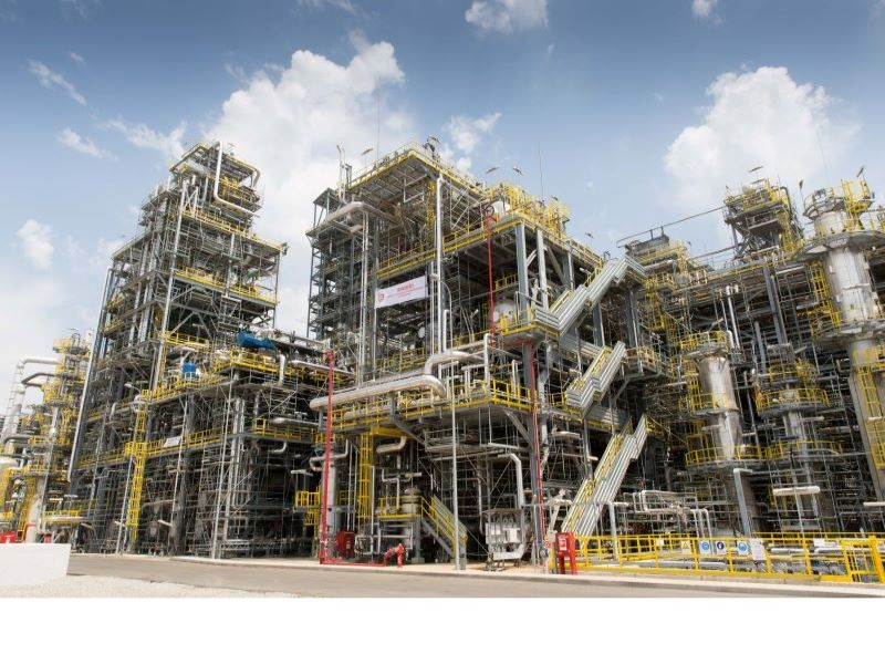Image 3_Lukoil Burgas Refinery