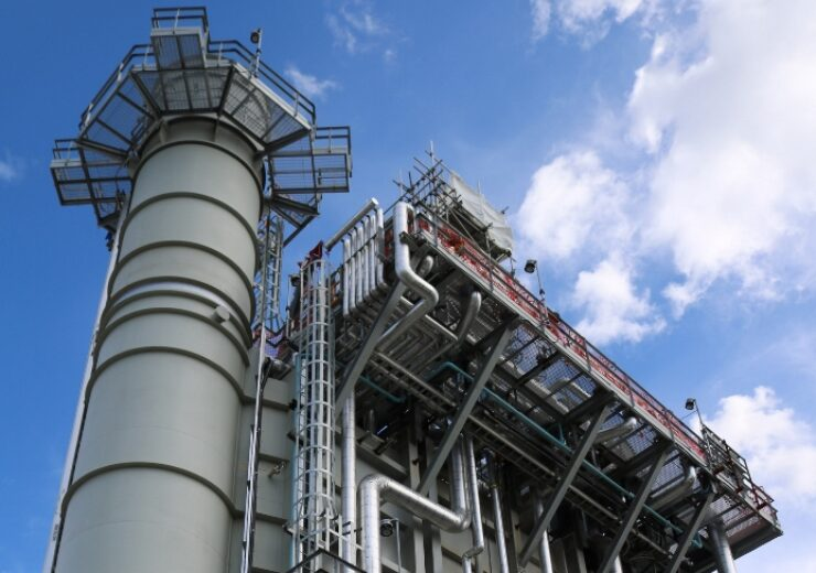 Imperial begins operations of cogeneration unit at Canadian refinery