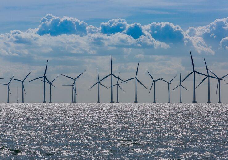 Offshore wind - Masha Basova - Shutterstock 1175414737