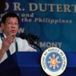 Rodrigo Duterte - Flickr Prachatai