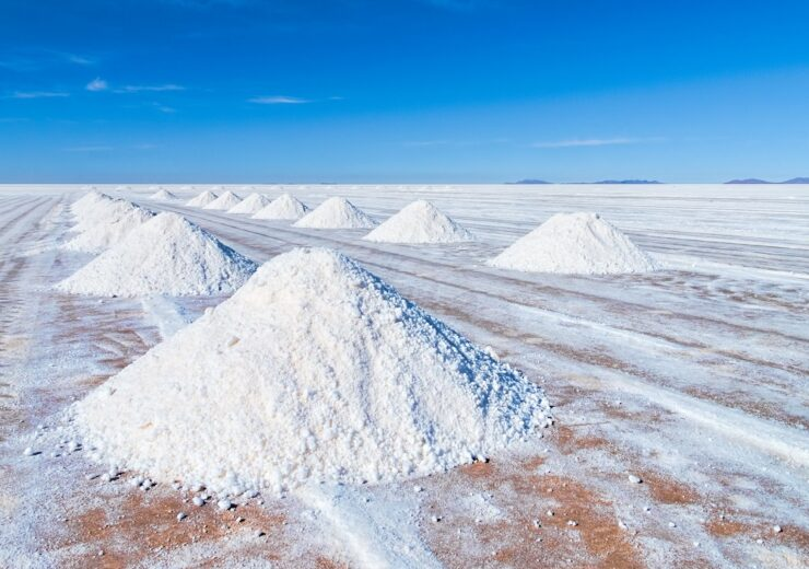 Salar de Uyuni lithium Bolivia Dan Lundberg Flickr