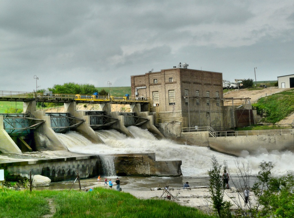 spencer dam failure