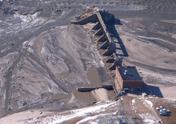Spencer Dam failure - Flickr Nebraska Emergency Managment