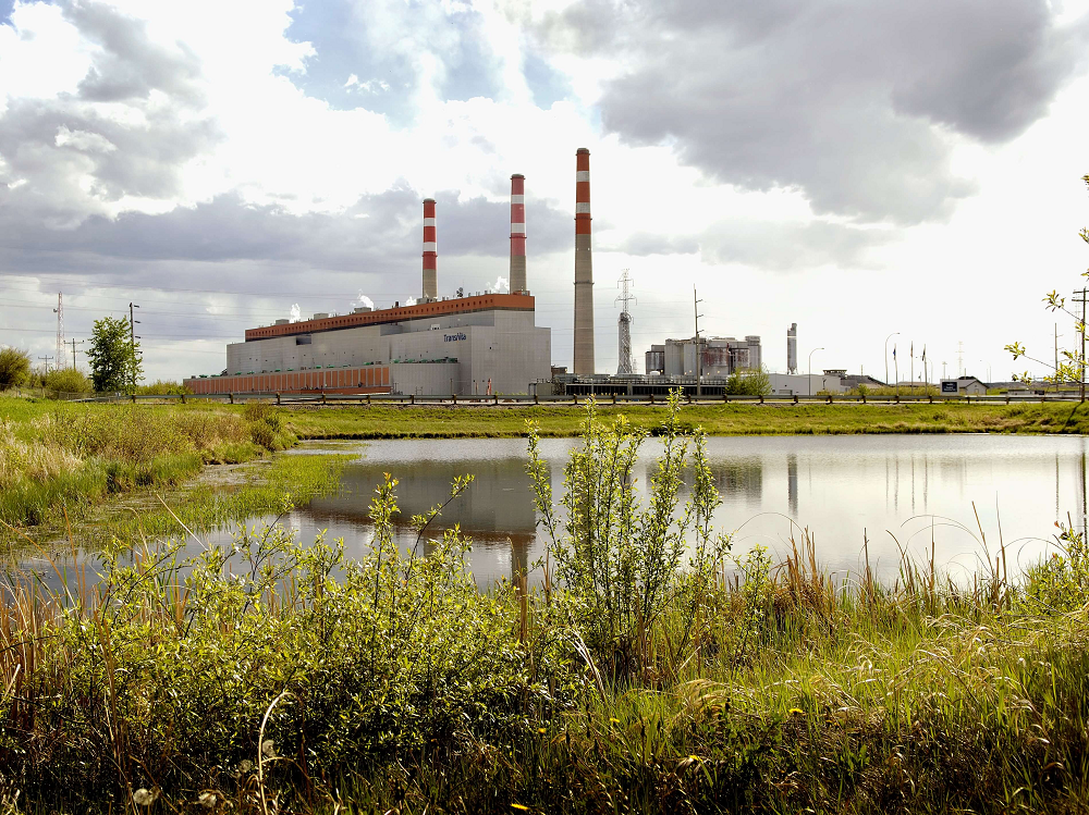 coal to gas conversion