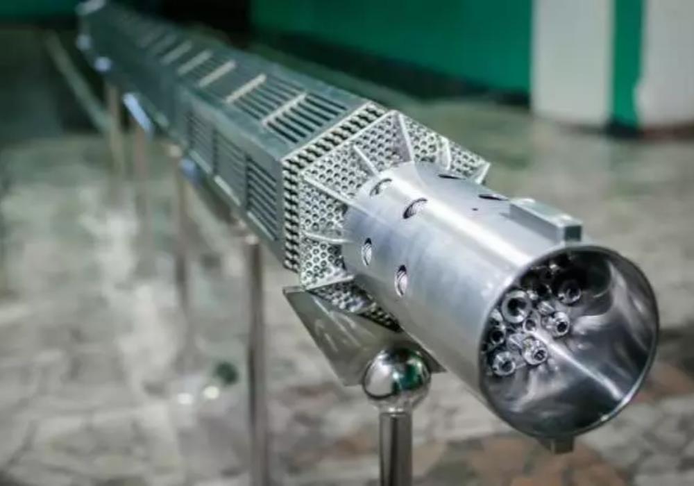 Nuclear fuel design developments