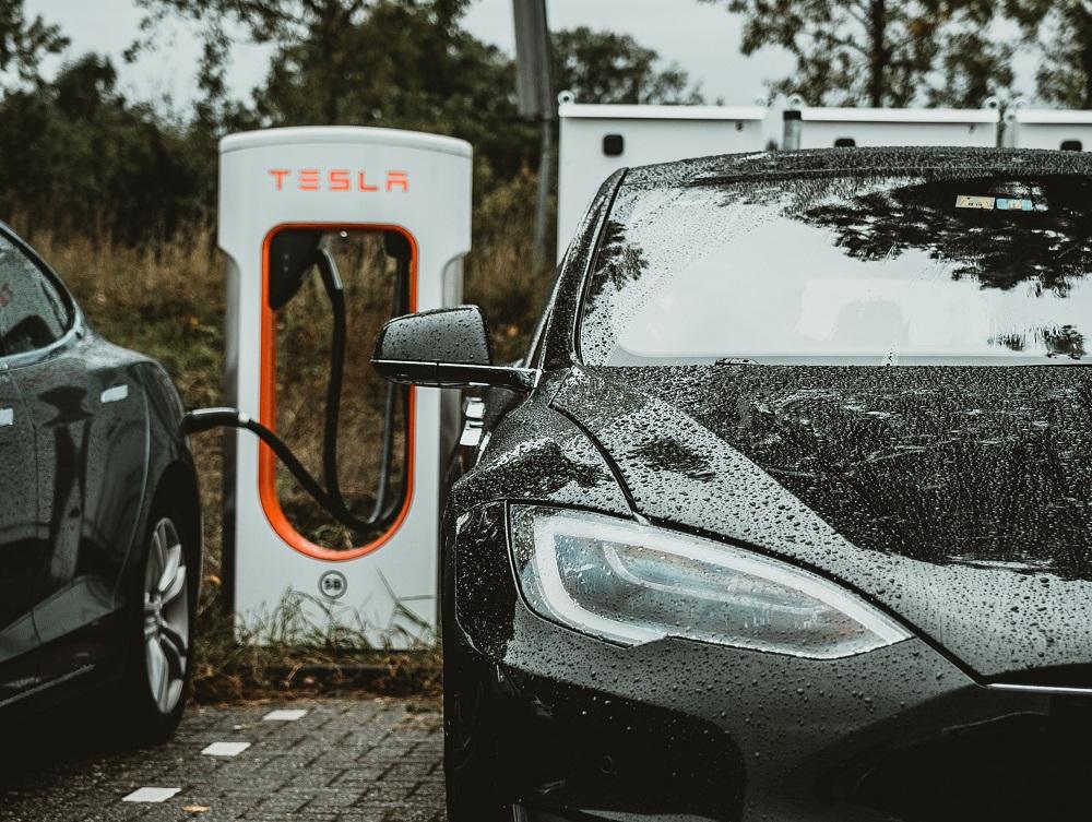 electric vehicle charging uk