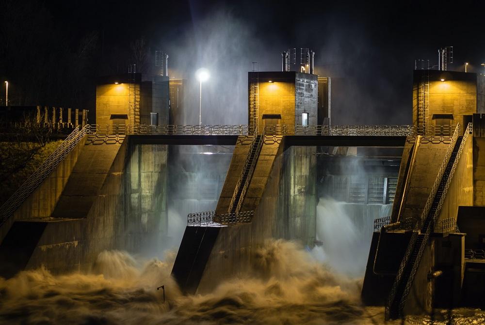 hydropower development trends
