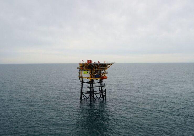Wintershall Noordzee successfully develops 3rd Sillimanite well