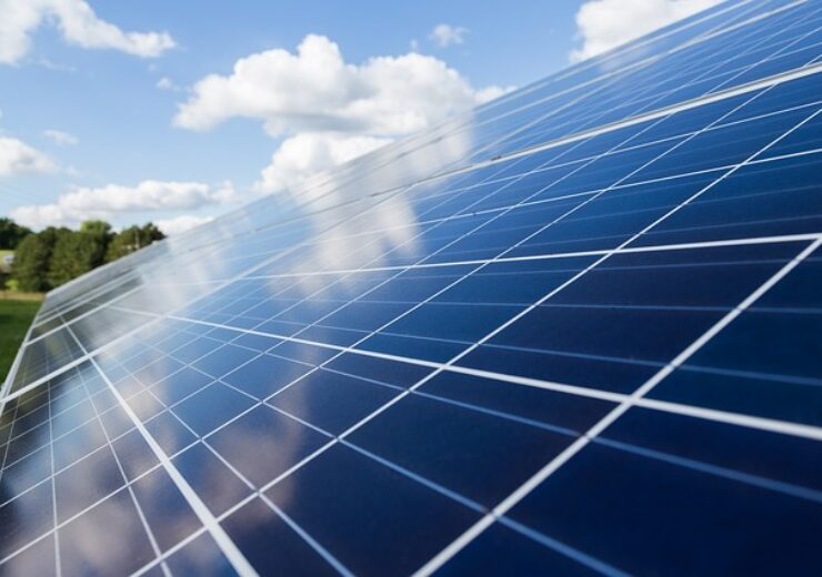 solar and storage