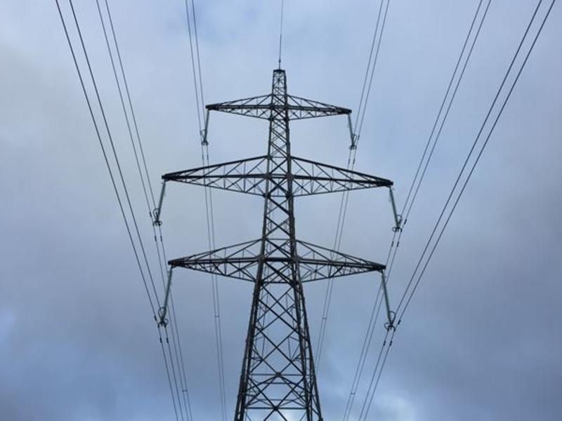 Eastern HVDC Link