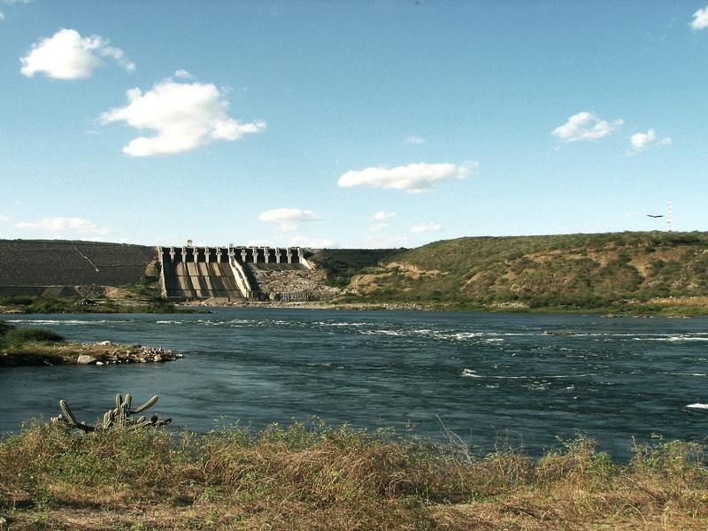Kinda Hydropower Plant