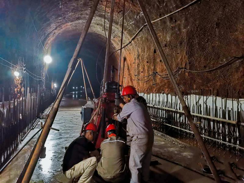 Panlong Pumped Storage Power Station