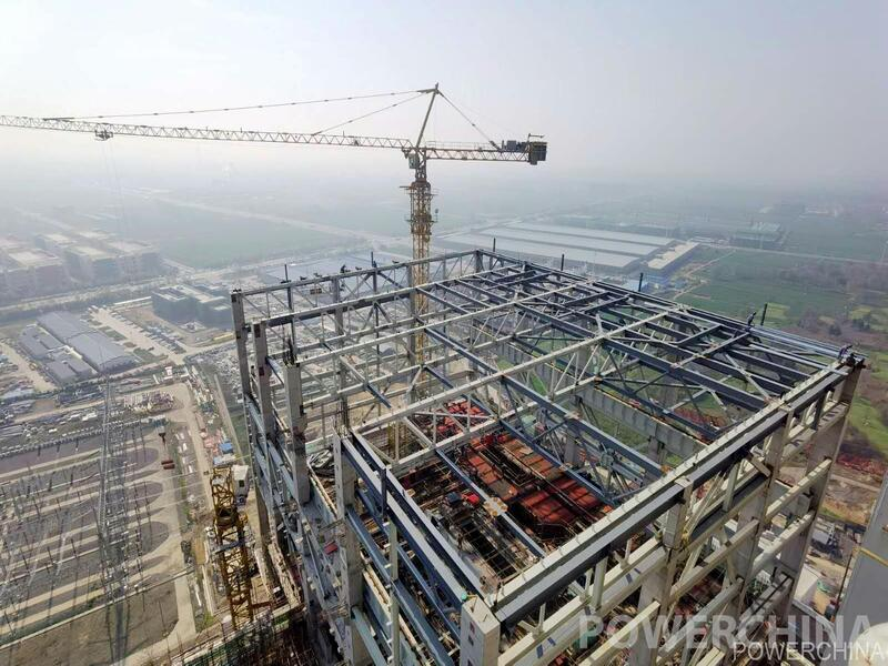 Pingshan Thermal Power Plant Phase Two