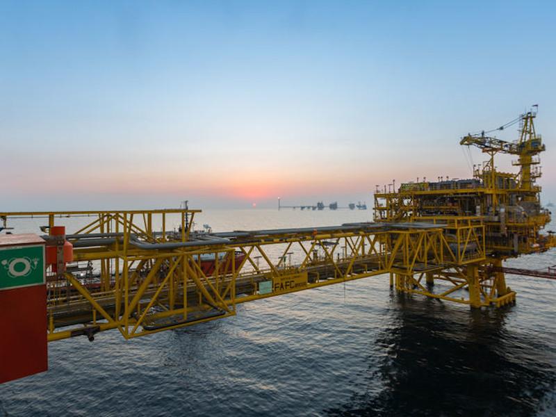 Image 1_Al-Shaheen Oil FIeld