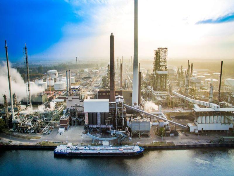 Lingen Refinery Green Hydrogen Project