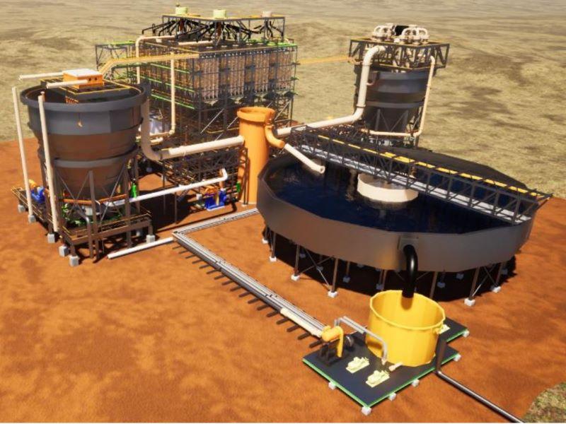 Image 2 - Coburn Mineral Sands Project