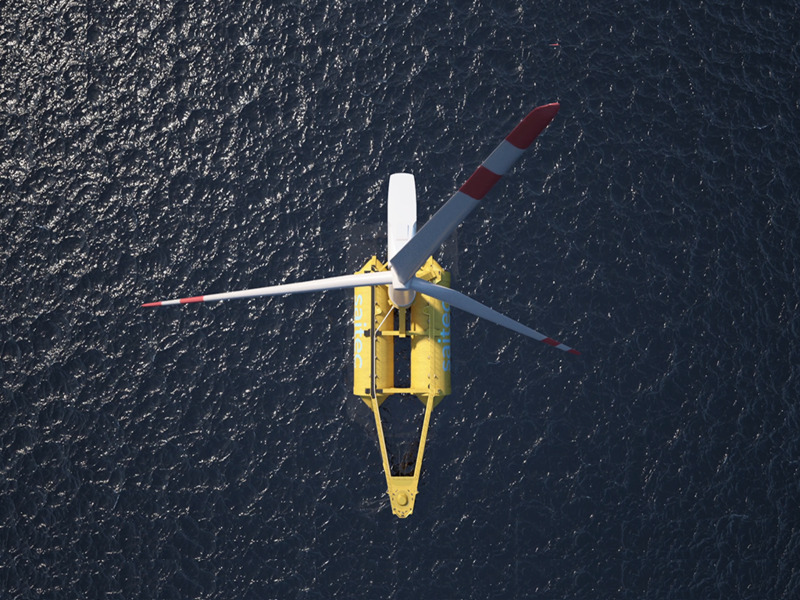 Image 2-DemoSath Offshore Floating Wind Power Pilot Project_Spain