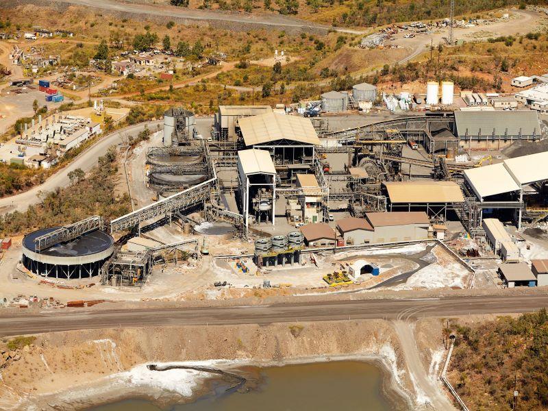 Image 2 - McArthur River Mine