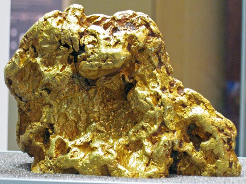 Image 2-Sukhoi Log Gold Mine
