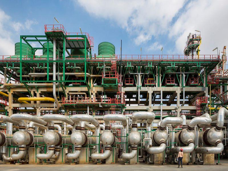 Image 2_Cartagena Refinery