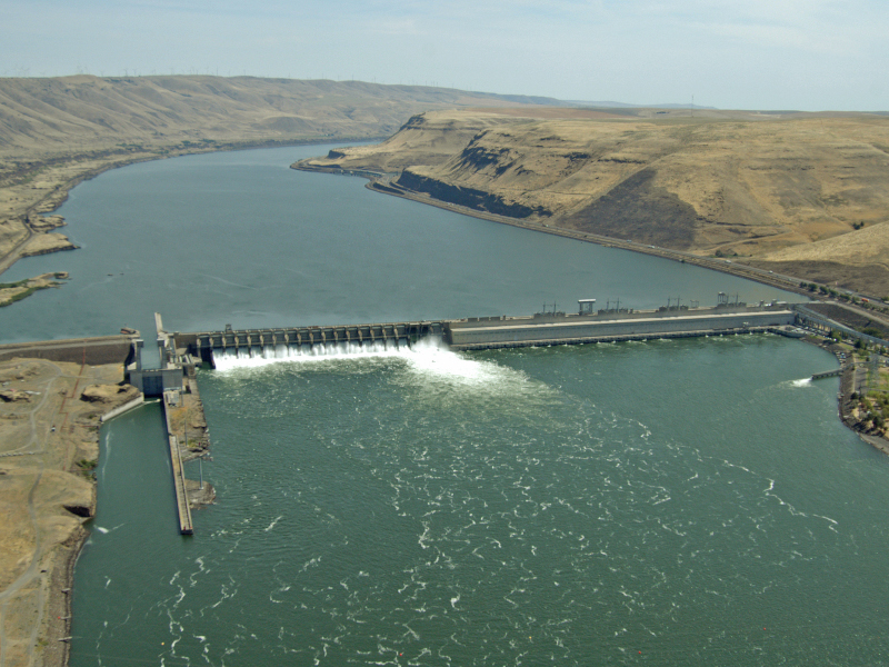 Image 2_Goldendale Closed-Loop Pumped Storage Hydropower Plant