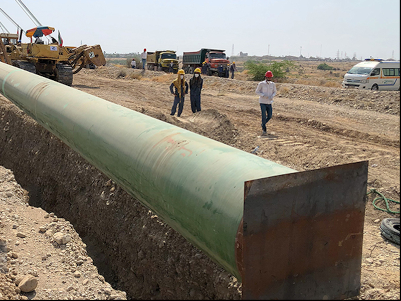 Image 2_Goreh-Jask Pipeline Project
