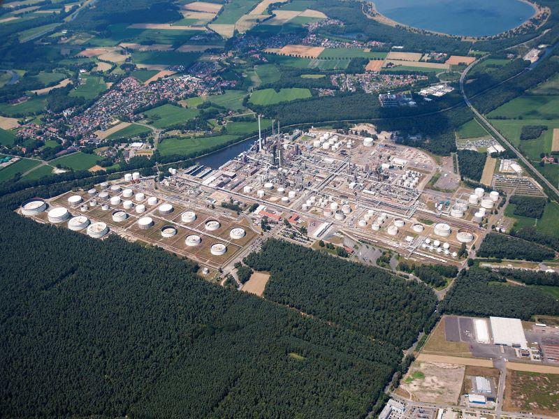 Image 2_Lingen refinery