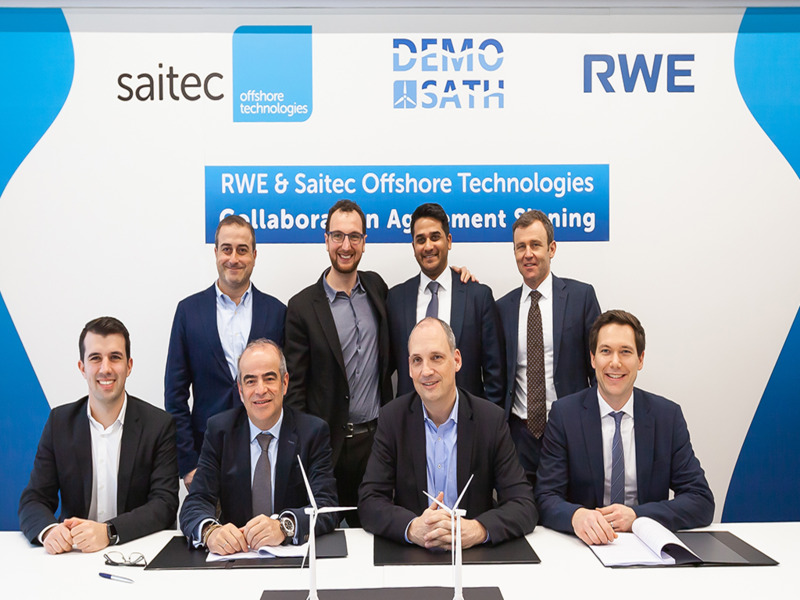 Image 3-DemoSath Offshore Floating Wind Power Pilot Project_Spain