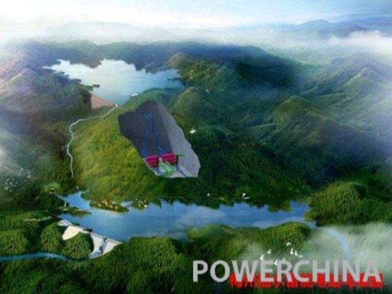 Image 3-Panlong Pumped Storage Power Station_China