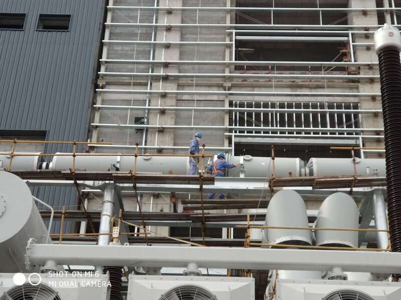 Image 3-Pingshan Thermal Power Plant Second Phase_China