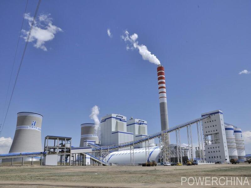 Image 3-Xilin Gol North Shengli Power Plant_China