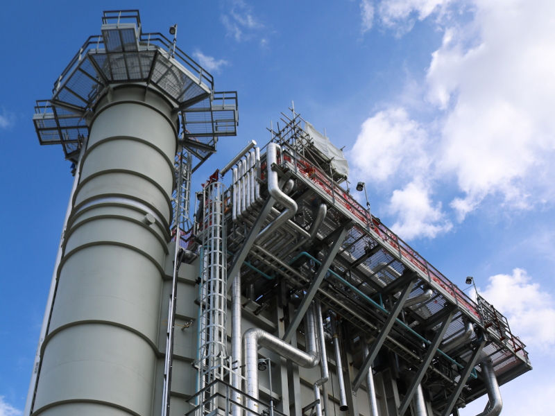 Strathcona Refinery