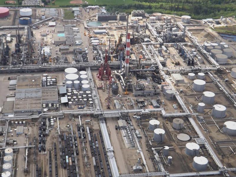 Image2_Esso Strathcona Refinery