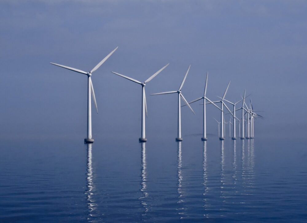 South Korea offshore wind