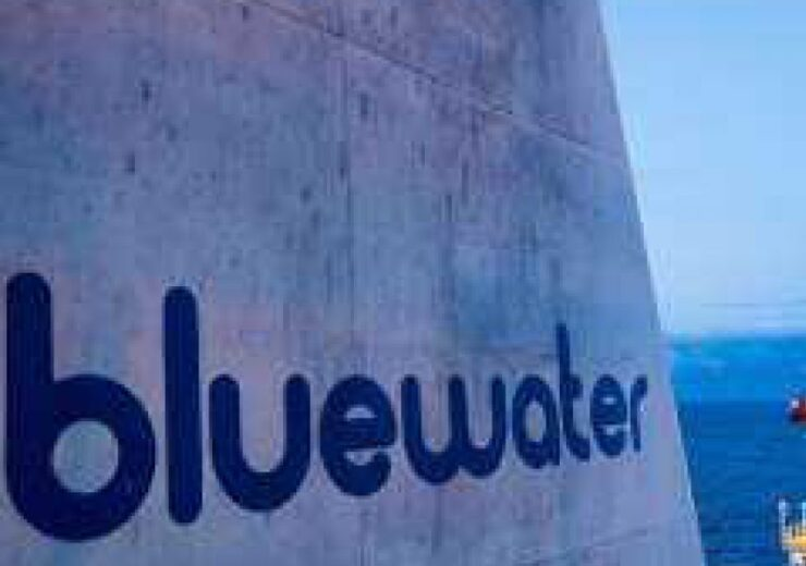 Global E&C awarded Bluewater contract