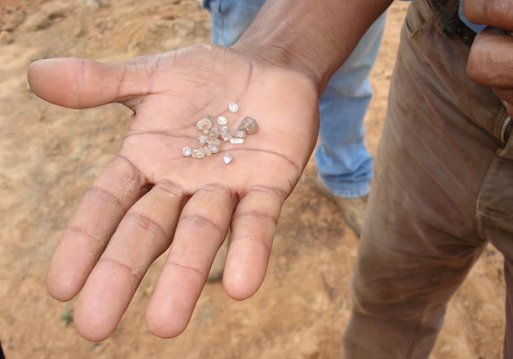 Jewellery brands urged to fight human rights abuses in mining supply chains