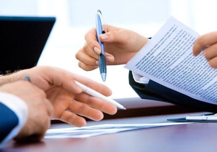 Ironbark, US export credit agency sign LOI for financing of Citronen project