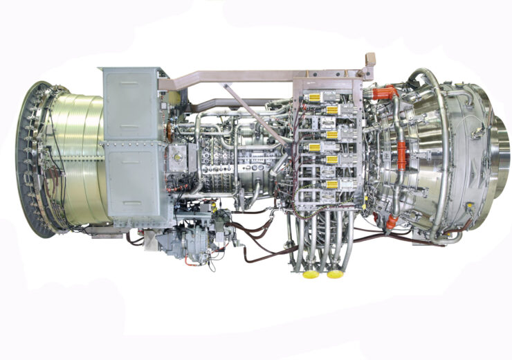 GE announces the opening of a New Aeroderivative turbine center in Perth, Australia