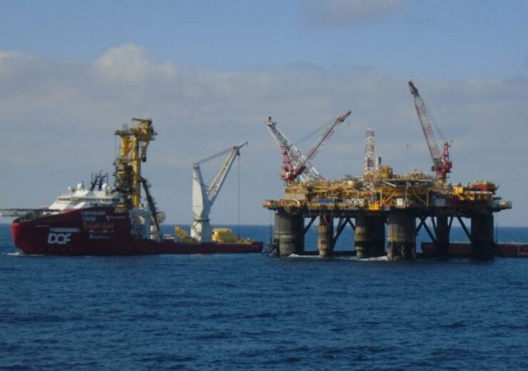 BP and Ithaca begin production from Vorlich field in North Sea