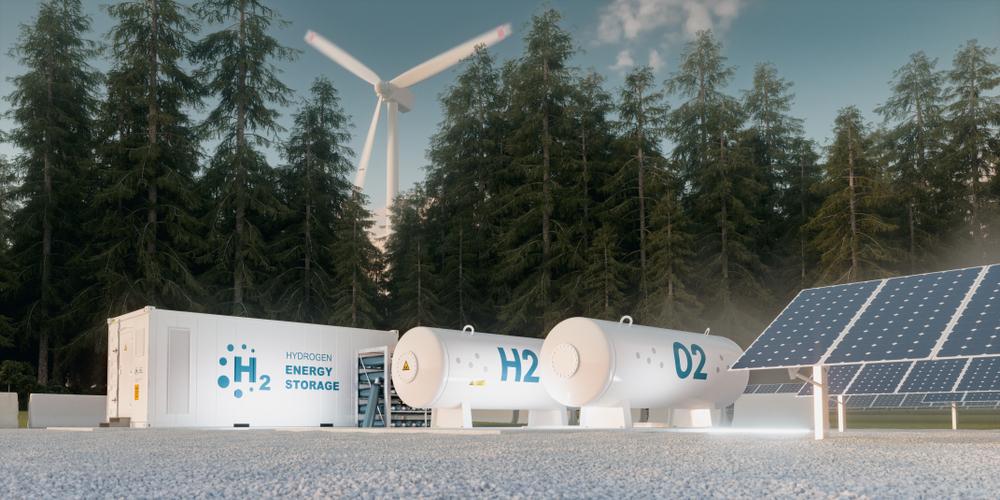 Australia hydrogen economy