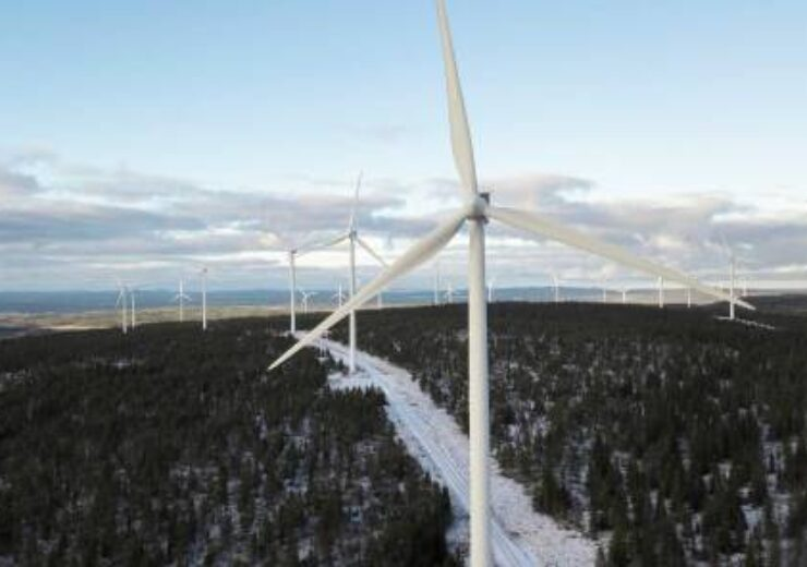 Vattenfall to deliver renewable energy 24/7 to Microsoft´s Swedish datacenters