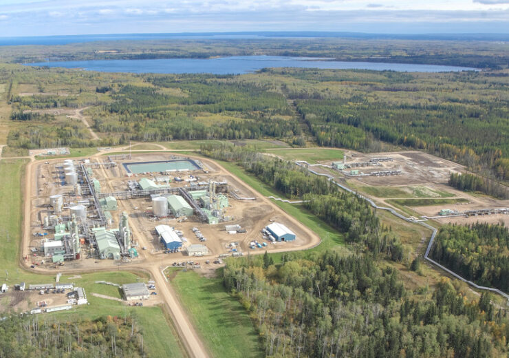 Osum Oil Sands Corp--Osum Files Application with Alberta Securit