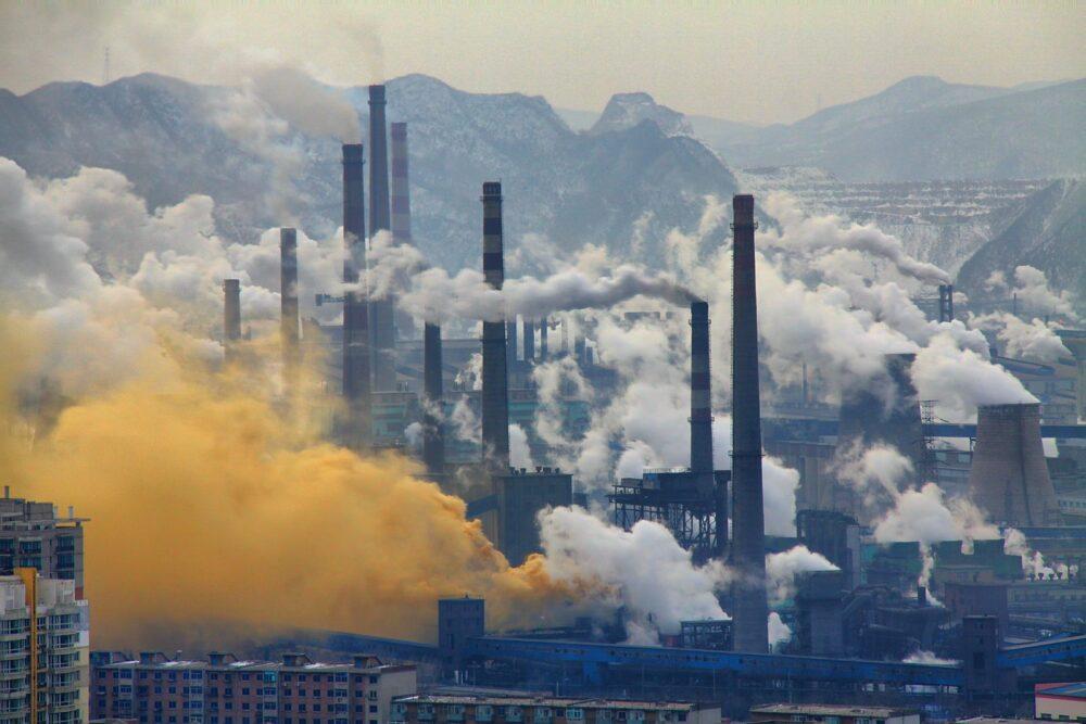 Decarbonise steel industry