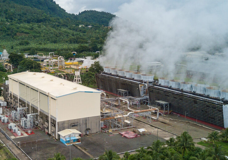 Mitsubishi Power to upgrade Makban Geothermal Power Plant in Philippines