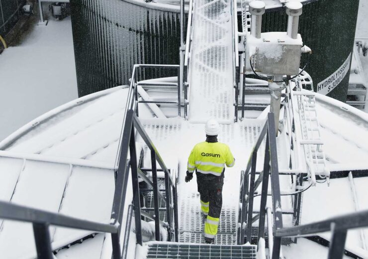 Klimatklivet grants €30m to Gasum for two biogas projects in Sweden