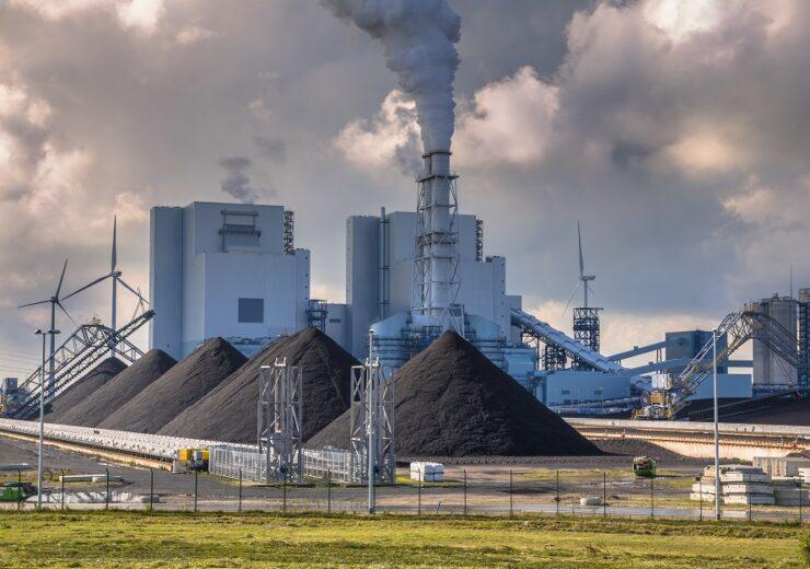 Coal plant - Rudmer Zwerver - Shutterstock 519756799