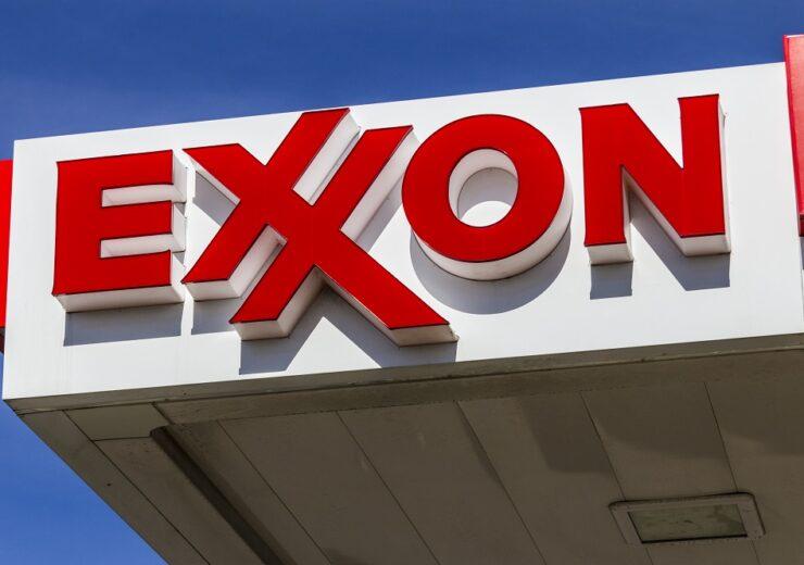 Exxon - Jonathan Weiss - Shutterstock 579439273