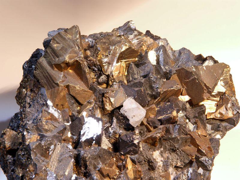 Image 1 - Copper Mountain Mine