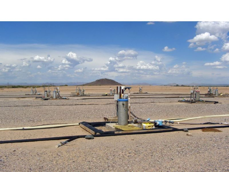 Image 1 - Florence Copper Project