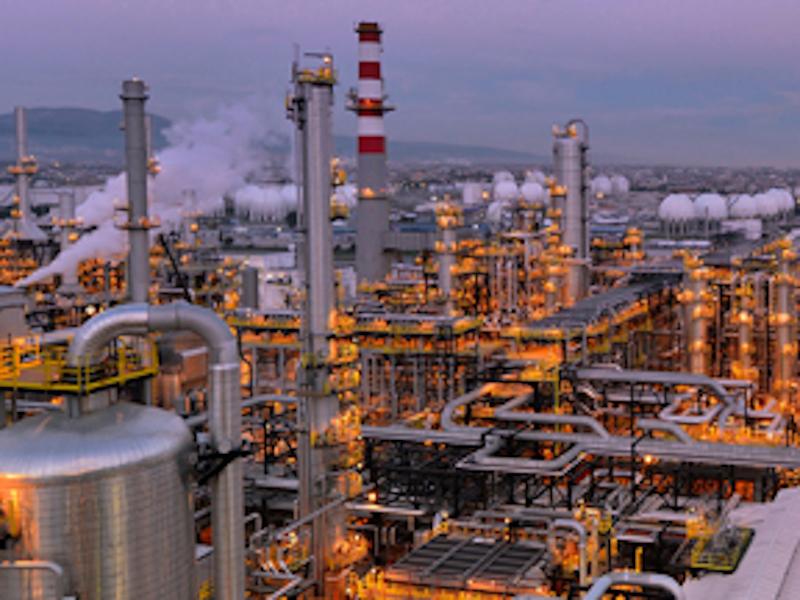 Izmit Refinery